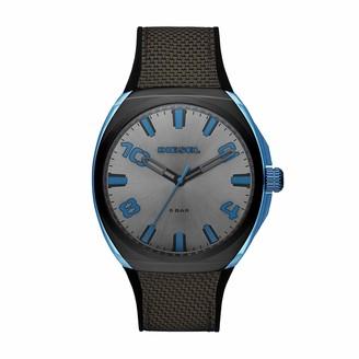 Diesel Quartz Watch with Nylon Strap DZ1885