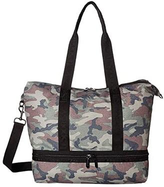 Le Sport Sac Dakota Deluxe (Camo) Bags