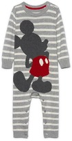 Gap babyGap | Disney Baby Mickey Mouse sweater one-piece