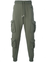 Off-White four-pocket slouch trousers