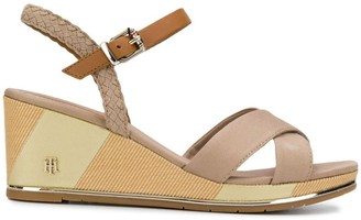 Tommy Hilfiger Wedge Heel Sandals
