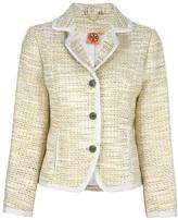 Tory Burch short fitted blazer
