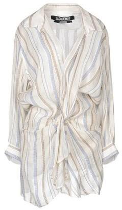 Jacquemus Short dress