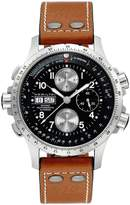 Hamilton Khaki Automatic X-Wind Chronograph Watch