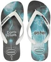 Havaianas Top Harry Potter Sandal (New Graphite) Men's Shoes