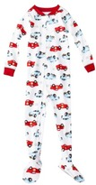 Carter's Just One You® by Infant Toddler Boys' Footed Blanket Sleeper