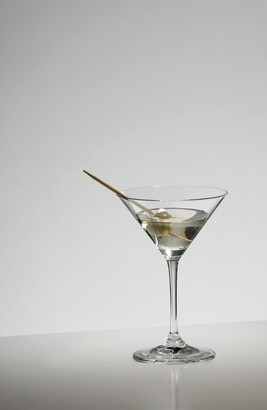 Riedel Vinum Set of 2 Martini Glasses