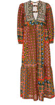 Alix of Bohemia Talitha Dress