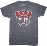 Apparel Zoo Basics Transformers Optimus Prime Men's T-Shirt in . S-XL.
