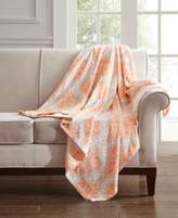 Madison Park Madison Park Senna Oversized MicroLight Plush Throw