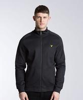 Lyle & Scott Long Sleeve Tricot Jacket