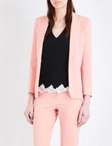 Claudie Pierlot Violetta twill jacket