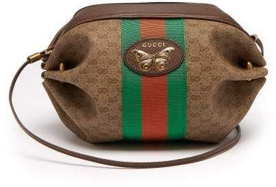 e66eb022558 Gucci Butterfly Bag - ShopStyle