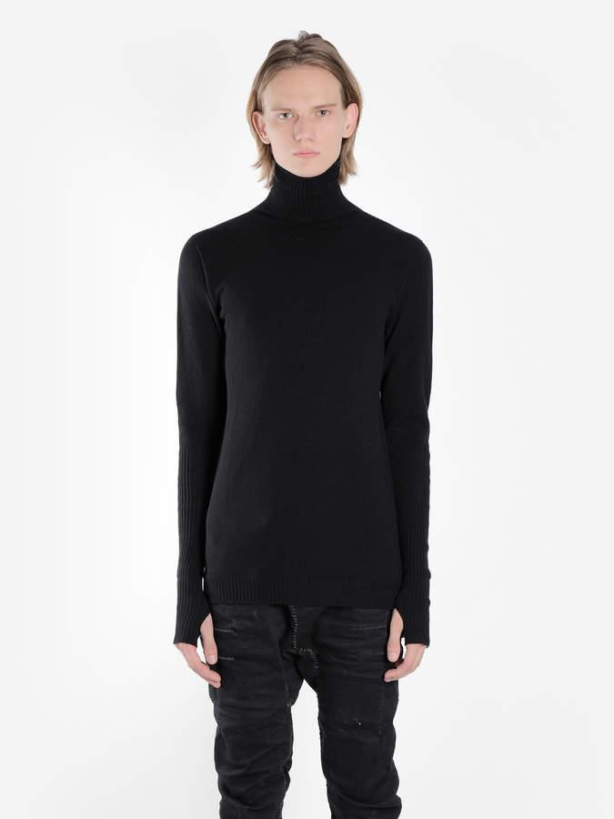 Boris Bidjan Saberi Knitwear
