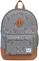 Herschel Unisex Slingshot Print Heritage Youth Backpack