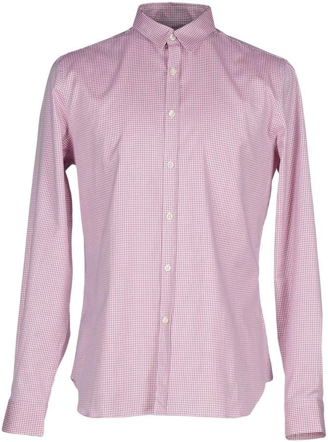 Paul Smith Shirts - Item 38543046