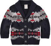 Arizona Long Sleeve Sweater