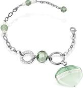 Antica Murrina Veneziana Harmony - Murano Glass Charm Bracelet