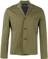 Natural Selection - Cadet blazer - men - Spandex/Elastane/Viscose/cotton - S