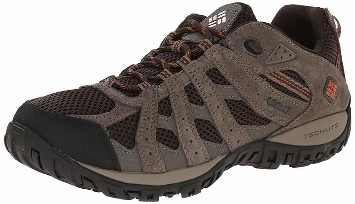 Columbia Men's Redmond Low Hiking Shoe