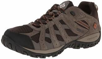 Columbia mens Redmond Low Shoe Hiking Boot