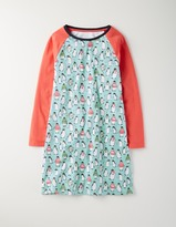 Boden Baseball Nightie