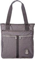 Noble Mount Crinkle Nylon 'Everyday Companion Tote' Handbag