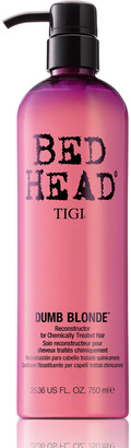 Bed Head Cosmetics Tigi Bed Head Dumb Blonde Conditioner for Damaged Blonde Hair 750ml
