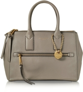 Marc Jacobs Recruit East West Mink Leather Tote