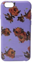 Marc Jacobs Byot Brocade Floral iPhone 6S Case