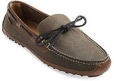 Cole Haan Grant Canoe Camp Moc Drivers Casual Male XL Big & Tall
