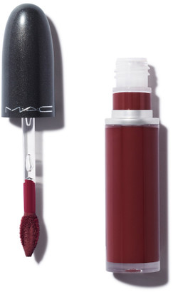M·A·C Retro Matte Liquid Lipcolor