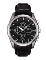 Tissot Mens Couturier Automatic Chrono T0356271605100