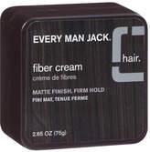 Every Man Jack Fiber Cream Fragrance Free
