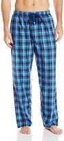 Jockey Men's Yarn Dye Woven Pajama Pant