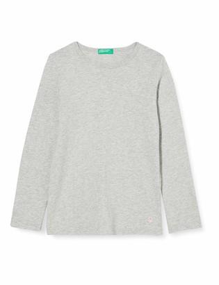 United Colors of Benetton (Z6ERJ) Girls' T-Shirt M/L