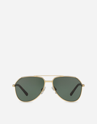 Dolce & Gabbana Dna Sunglasses
