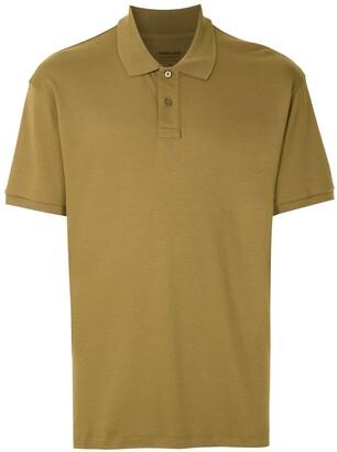 OSKLEN Supersoft Polo Shirt