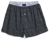 Tommy Hilfiger Dotted Paisley Woven Boxer