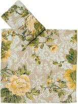 April Cornell Tea-Rose Dish Towels