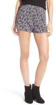BP Women's Print Swing Shorts