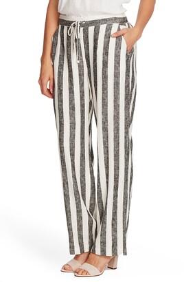 Vince Camuto Bold Stripe Pants