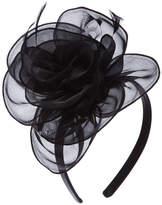 Scala Fascinator Derby Hat