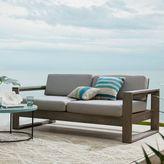 west elm Portside Sofa - Weathered Gray