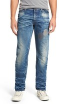 PRPS Men's 'Barracuda' Straight Leg Jeans