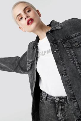 Cheap Monday Zone Jacket No Slash Black