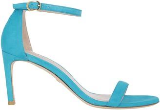 Stuart Weitzman Strap Sandals