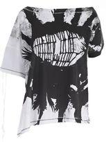 Ann Demeulemeester Short Sleeve T-shirt