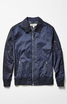 Calvin Klein Release Pilot Bomber Jacket