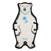 Groover Flat Polar Bear Sledge